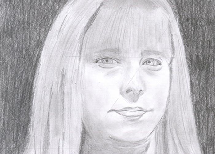 Melinda rajza