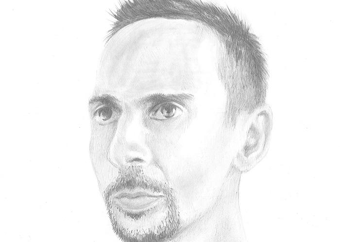 Tamás rajza